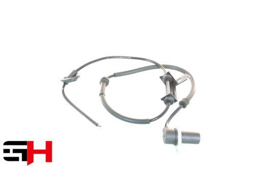 GH !!! NEU 1 ABS Sensor HA HINTEN RECHTS für HYUNDAI SANTA FE 4WD Bj 2000-/>