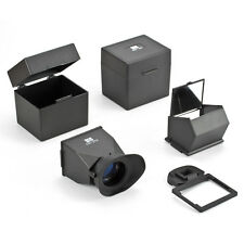 Nanguang CN-B7D Loupe with Diopter & 90° Viewfinder for Canon 7D Mark I (MK 1)