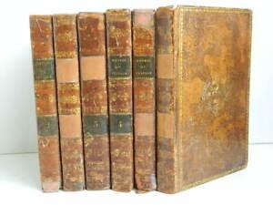 Oeuvres-Misurata-Di-Fenelon-Istruzioni-M-Villemain-Emler-Fratelli-6-6-Cplt-1829