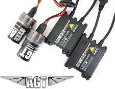 AGT German Technology HID Conversion Slim Low Profile Digital Kit (9006 6000K)