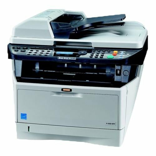 UTAX PRINTER DRIVERS FOR PC