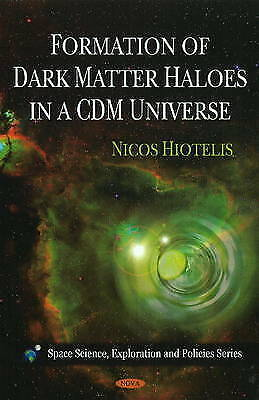 Formation of Dark Matter Haloes in a CDM Universe (Space Science, Exploration an