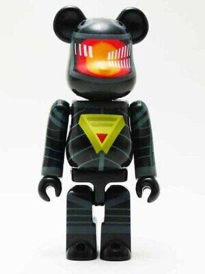 2019 Mode Be@rbrick Serie 11 Sf Ultra-violence Medicom Toy Tokyo Japan 100%
