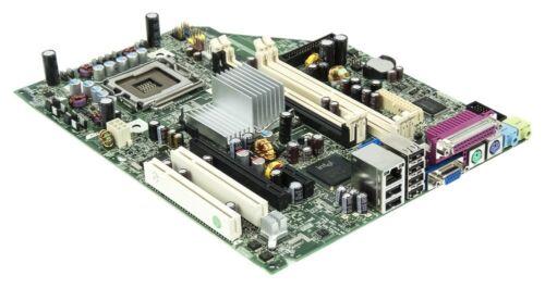 PŁYTA HP 404674-001 s.775 DDR2 PCIe PCI DC7700 SFF