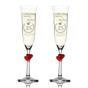 1 Spiegelau Sektglas//Champagnerglas Kristall gedrehter Stiel H 26,3-mehrere .