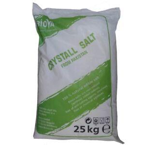 1-33-kg-25kg-Rosa-Kristallsalz-aus-Pakistan-fein-0-3-0-5mm