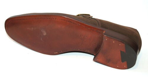 Leather Blake Sole Man Derby Construction Jasper Buckle Buck wqZv8RP