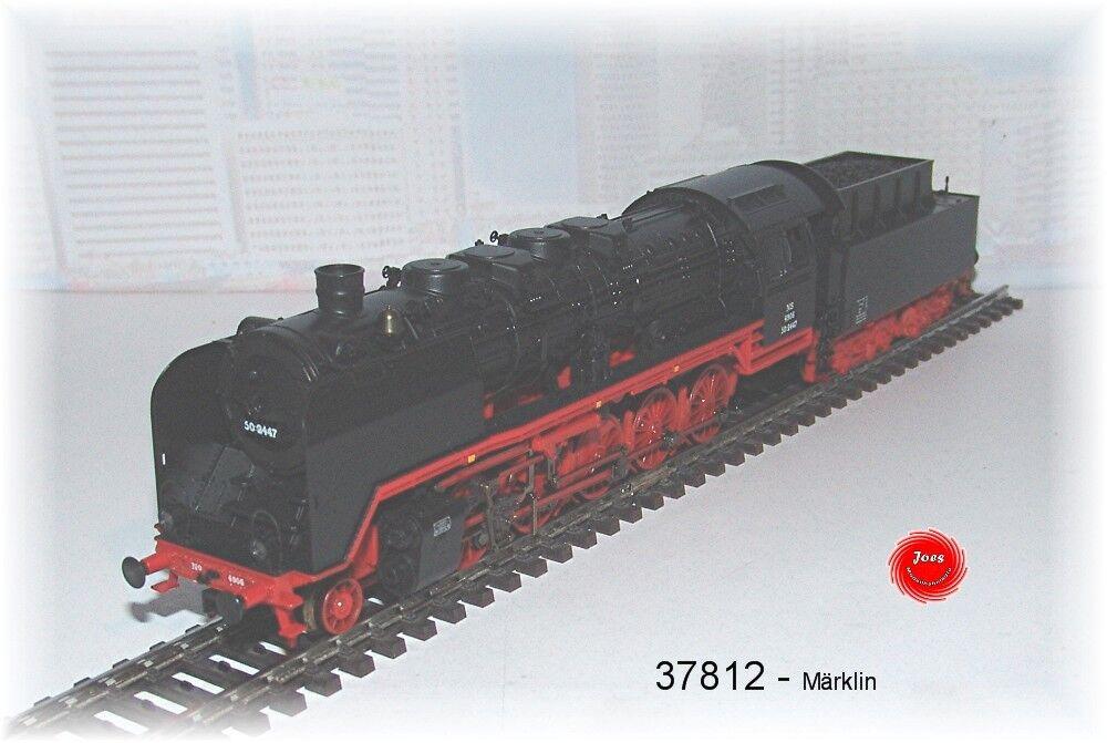 37812 Locomotiva a Vapore Serie 4900 di NS Mfx Sound   Neu Scatola