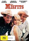 The Misfits (DVD, 2014)