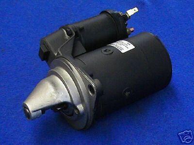 --FREEPOST CLASSIC MINI STARTER MOTOR LRS536-GEX4527