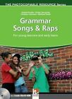 Grammar Songs & Raps: for Young Learners and Early Teens by Herbert Puchta, Gunter Gerngross (Mixed media product, 2012)