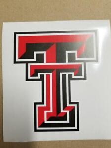 NCAA TE2 Tennessee cornhole board or vehicle decal s