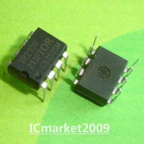 10 un Ir2109 Dip-8 medio conductor