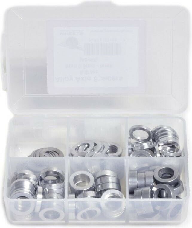 Wheels MFG Axle Spacer  Kit  at the lowest price