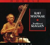 Ravi Shankar - Traditional Ragas [new Cd] Germany - Import on sale