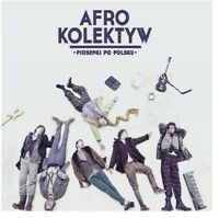 Afro Kolektyw - Piosenki Po Polsku [new Cd] Germany - Import on Sale