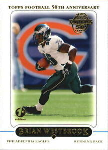 2005-Topps-First-Edition-Football-Card-Pick-1-301