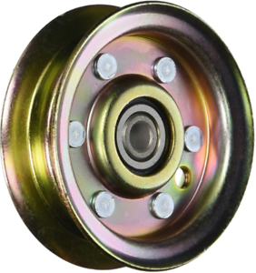 Details about Deck Idler Pulley - 42