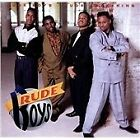 The Rude Boys - Rude Awakening (1991)