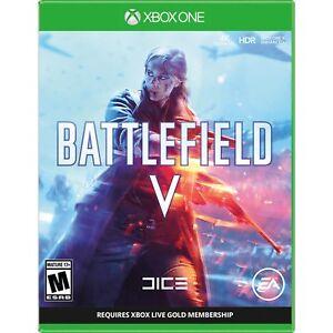 Electronic Arts Battlefield V (Xbox One)