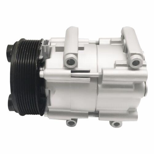 Reman AC Compressor EG161 1999 2000 2001 2002 2003 Ford F250 F350 F450 F550 7.3L