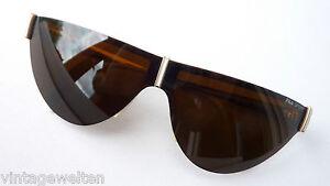 fila sport coole sonnenbrille ohne rahmen mit sattelsteg. Black Bedroom Furniture Sets. Home Design Ideas