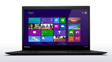 "2015 Lenovo ThinkPad X1 Carbon 3rd Gen 14"" 1080P Intel i5-5300U 8GB 128GB W10hom"