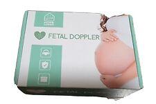 Home Doremi Fetal Doppler