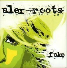 (62D) Alex Roots, Fake - DJ CD