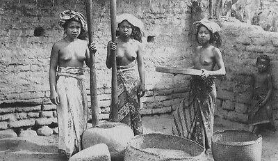 black nubile girls in villages