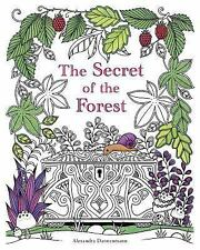 The Secret of the Forest : Search for the Hidden Pieces of Jewellery. a...
