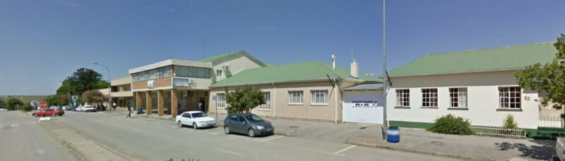 EXCELLENT MIXED-USE INCOME PRODUCING PROPERTY FOR SALE, STUTTERHEIM, EASTERN CAPE