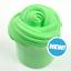 SCENTED Green Apple Jolly Rancher Butter SlimeHandmade In USA