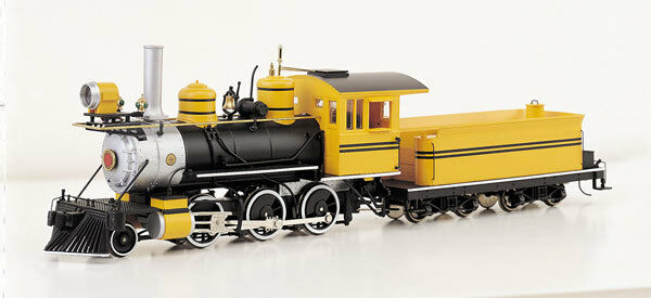 Scala 0n30 - Locomotiva a vapore 2-6-0 Bumble Bee - 25249 NEU