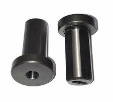 2 Mazak Pn 30840 1 Shank No1 Morse Taper Sockets Sleeves