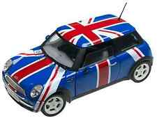 AUSTIN POWERS CAR MINI COOPER 1:18 DIECAST MOVIE TOY COLLECTIBLE LIMITED ED.