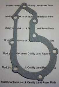 land rover defender discovery 1 300tdi water pump
