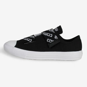 Details about CONVERSE ALL STAR LIGHT GORESTRAP OX Black Chuck Taylor Japan Exclusive 2019SS