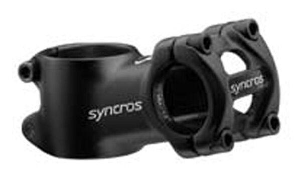 Syncros AM Vorbau schwarz 1 1/8
