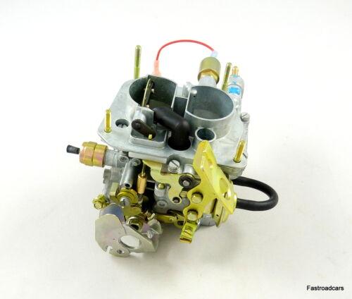 110 CARB Weber 32//34 DMTL // CARBURATORE etc7144 LANDROVER 2495cc 90