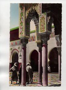Marokko-CASABLANCA-die-neue-Moschee-J926