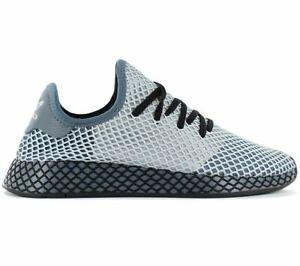 locutor veterano horizonte  Adidas Originales deerupt Runner Hombre Zapatillas Zapatos De Ocio Deportes  EG5354 Nuevo | eBay