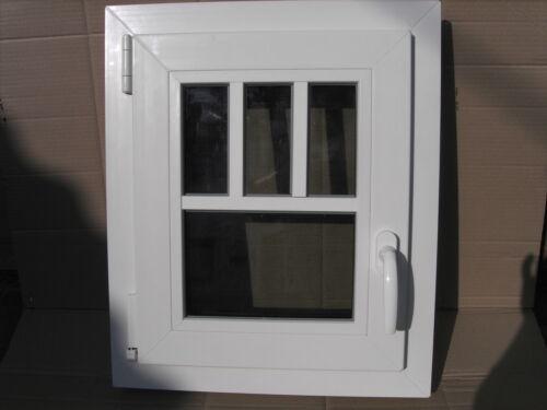 Fenstersprosse 23mm graue Dichtung Selbstklebend  1m