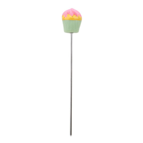Cake Tester Bread Probe Housewife Detector Needles Biscuit Stirring Pin CF