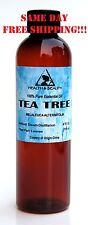 TEA TREE ESSENTIAL OIL AROMATHERAPY NATURAL 100% PURE 4 OZ