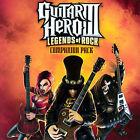 Guitar Hero III: Legends of Rock by Original Soundtrack (CD, Oct-2007, Interscope (USA))