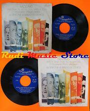 LP 45 7'' MOZART Sinfonia 40 in sol min k 550 WALDO DE LOS RIOS 1971 cd mc dvd*
