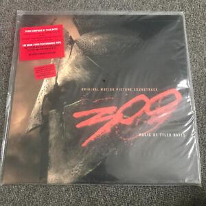 300-OST-Tyler-Bates-Limited-Edition-180-Gram-2LP-Warner-Bros-101272-1-Sealed