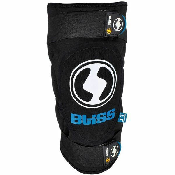 Bliss Predection greenical  Knee Pad - Large  on sale