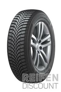 Winterreifen 205/55 R16 91H Hankook Winter i*cept RS2 (W452) FR M+S